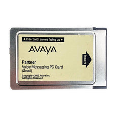 Avaya Partner Small Voice Messaging PC Card (700429384)