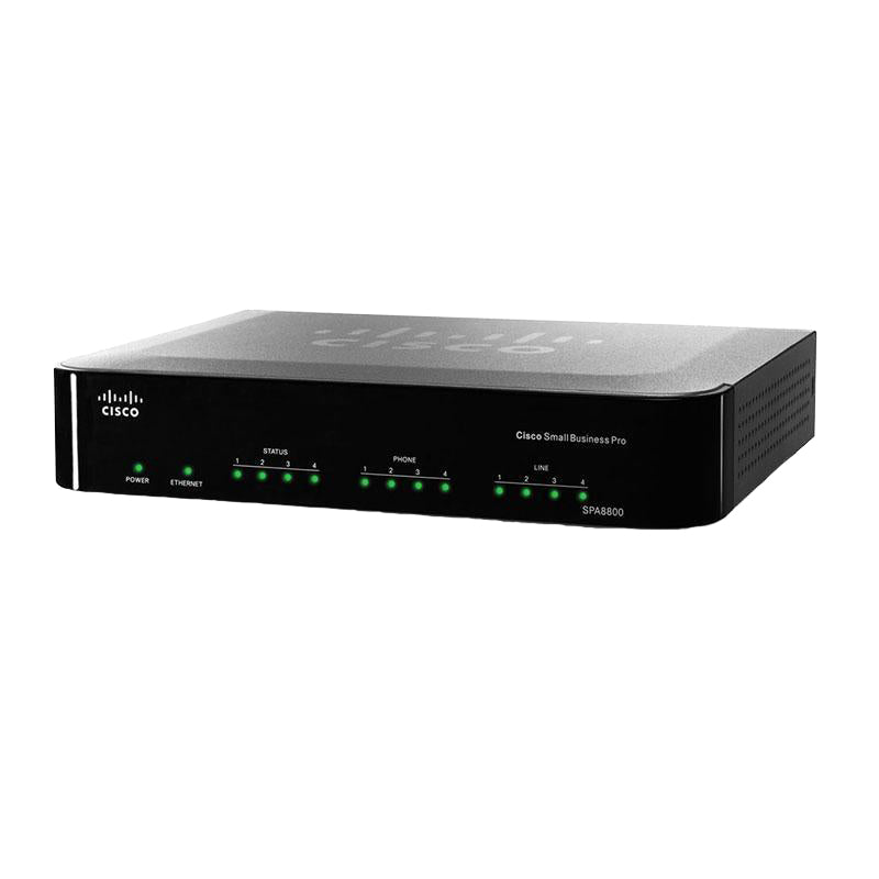 Cisco SPA8800 IP Telephony Gateway (SPA8800)