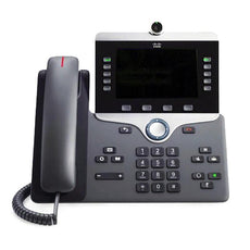 Cisco 8865 IP Video Phone (CP-8865-K9=)