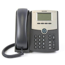 Cisco SPA502G 1-Line IP Phone (SPA502G)