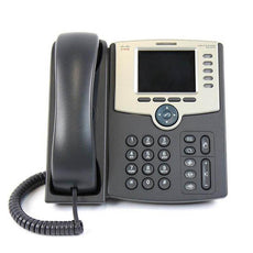 Cisco SPA525G 5-Line IP Phone (SPA525G)