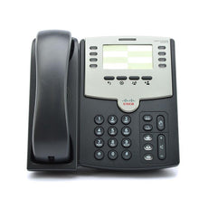 Cisco SPA501G 8-Line IP Phone (SPA501G)