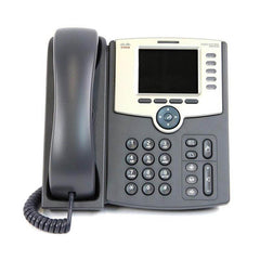 Cisco SPA525G2 5-Line IP Phone (SPA525G2)