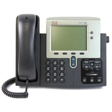 Cisco 7941G Unified IP Phone (CP-7941G)