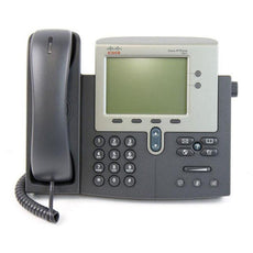 Cisco 7941G-GE Unified IP Phone (CP-7941G-GE)