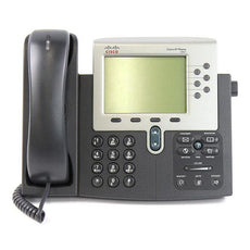 Cisco 7961G-GE Unified IP Phone (CP-7961G-GE)