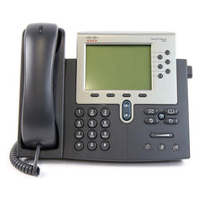 Cisco 7962G Unified IP Phone (CP-7962G)