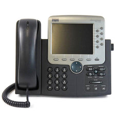 Cisco 7970G Unified IP Phone (CP-7970G)