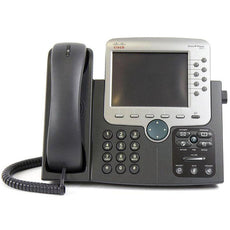Cisco 7971G-GE Unified IP Phone (CP-7971G-GE)