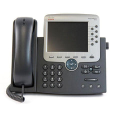 Cisco 7975G Unified IP Phone (CP-7975G)