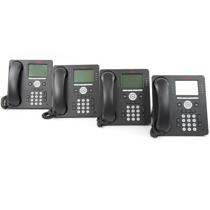 Avaya 9508 Digital Phone Global - 4 Pack (700510913)
