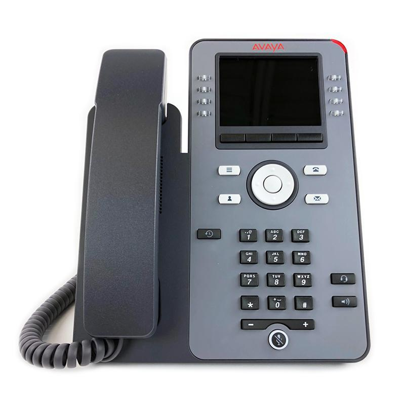 Avaya J179 Gigabit IP Phone (700513569)