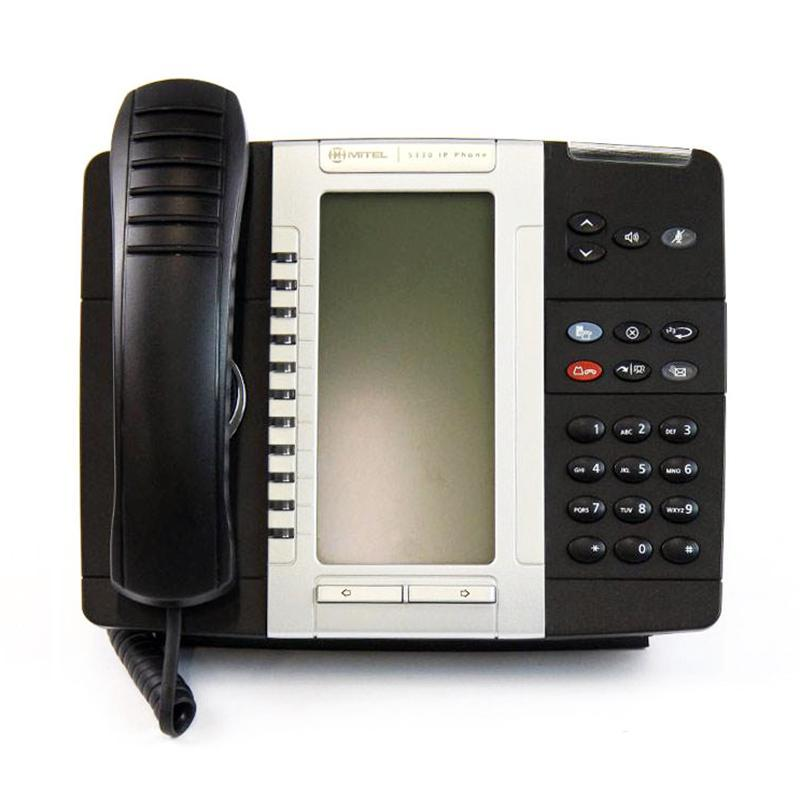 Mitel MiVoice 5330 Backlit IP Phone (50005804)