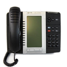 Mitel MiVoice 5330e IP Phone (50006476)