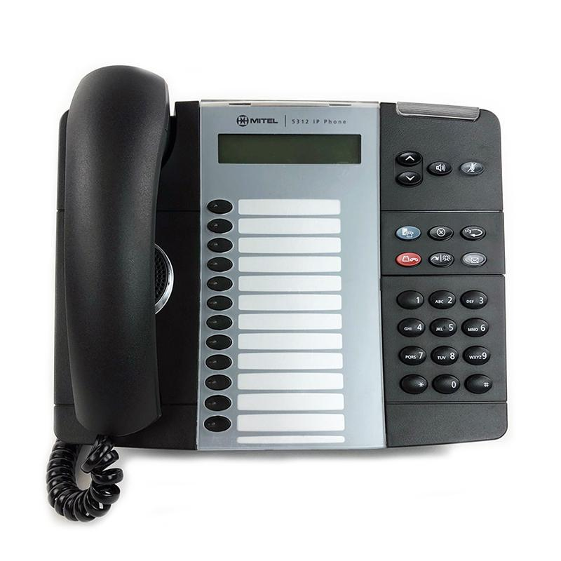 Mitel MiVoice 5312 IP Phone (50005847)