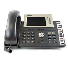 Yealink SIP-T38G Gigabit IP Phone