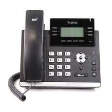 Yealink T41P IP Phone for Skype (SIP-T41P-SFB)