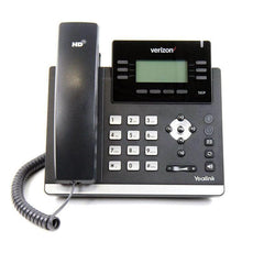 Yealink Verizon T41P IP Phone