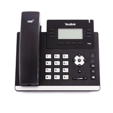 Yealink SIP-T42G Gigabit IP Phone