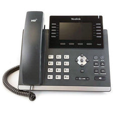 Yealink SIP-T46G Gigabit IP Phone