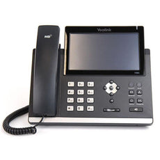 Yealink SIP-T48G Gigabit IP Phone