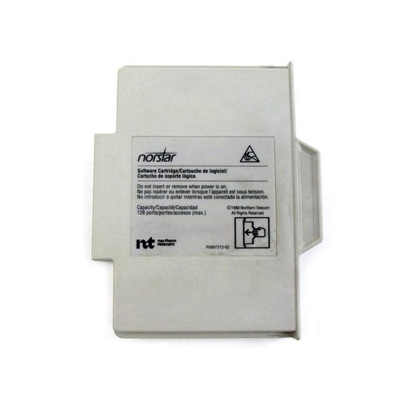 Norstar 824 DR1-DR4 Software Data Cartridge (NT5B20)