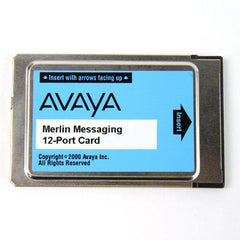 Avaya Merlin Messaging Release 3.0 - 12 Ports (617D49)