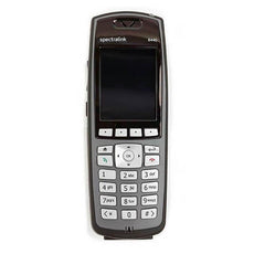 Spectralink 8440 Wifi Phone Black w/ MS Lync (2200-37150-001)