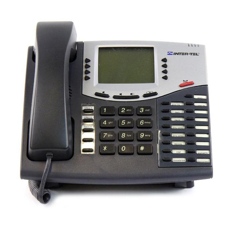 Inter-tel Axxess 8560 Digital Phone (550.8560)