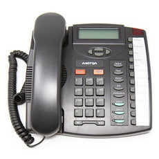Aastra M9120 Analog Phone (A1263-0000-10-05)