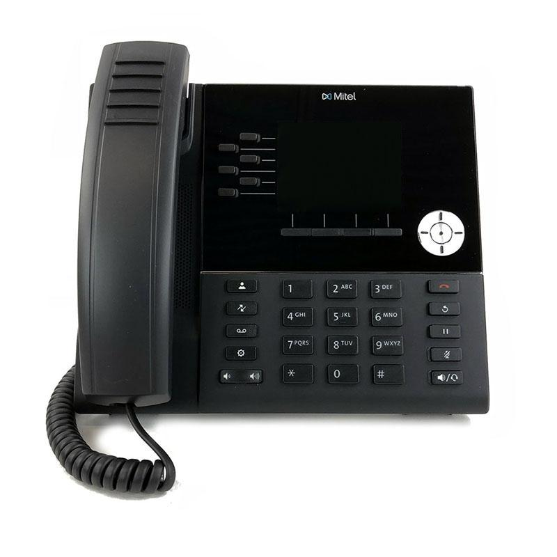 Mitel MiVoice 6920 Gigabit IP Phone (50006767) – Atlas Phones