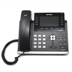 Yealink Verizon T46G Gigabit IP Phone
