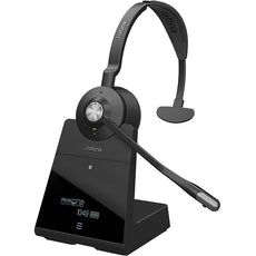 Jabra Engage 75 Mono Wireless On-Ear Headset (9556-583-125)