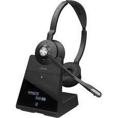 Jabra Engage 75 Stereo Wireless Headset (9559-583-125)