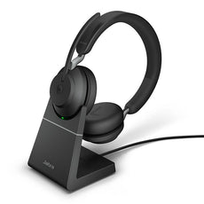 Jabra Evolve2 65 Link380c MS Stereo with Stand (26599-999-889)