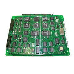 Nortel Meridian NTAK93AB D-Channel PRI Card