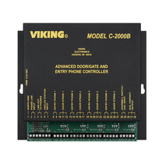 Viking C-2000B Door Entry Control for 1-4 Entry Phones