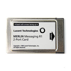 Merlin Messaging R1.1 - 2 Port (617A49)