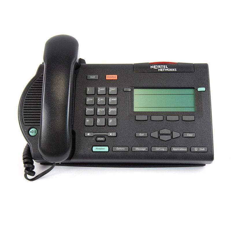 Nortel M3903 Digital Phone (NTMN33)