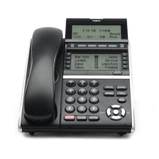NEC Univerge DTZ-8LD-3 Digital Phone (650010)