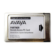 Avaya Partner ACS Remote Access Backup/Restore Card (700429244)
