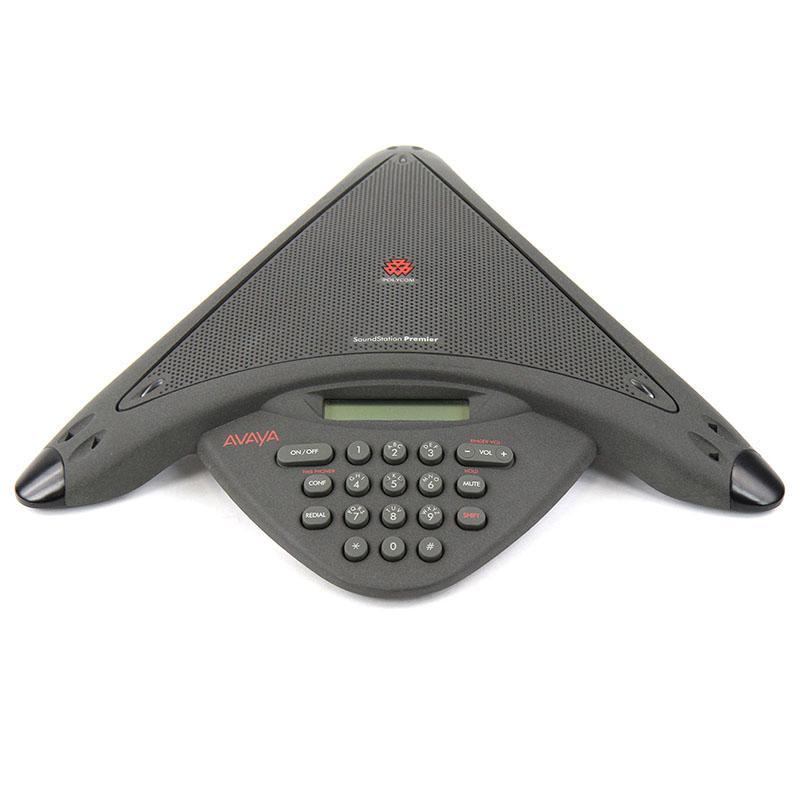 Polycom Soundstation Premier EX DCP for Avaya Definity (2305-03600-001)