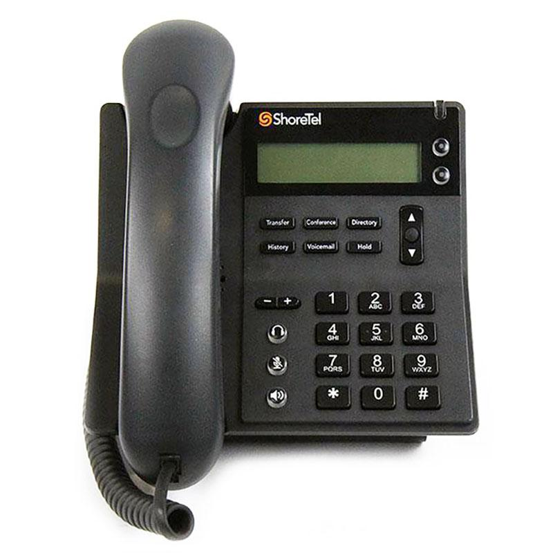 Shoretel 420 IP Phone (10495) – Atlas Phones
