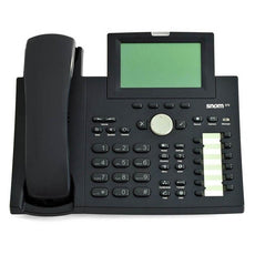 Snom 370 IP Phone (1184)