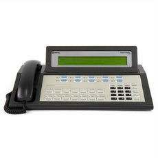 Mitel SuperConsole 1000 Dark Gray Backlit (9189-000-XXX)