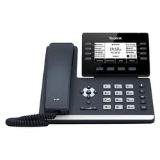Yealink SIP-T53W Gigabit IP Phone