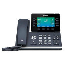 Yealink SIP-T54W Gigabit IP Phone