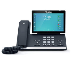 Yealink SIP-T56A Gigabit IP Phone