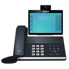 Yealink VP59 Gigabit Video IP Phone