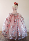 Rent The Princess Kate Gown - Size 5: fits 3/7